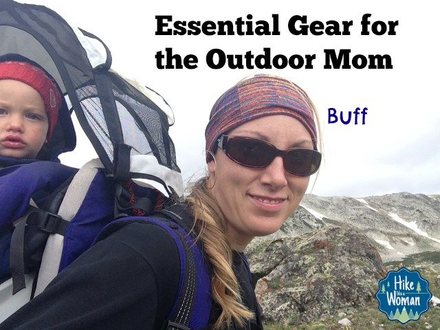 Essential Gear for the Outdoor Mom